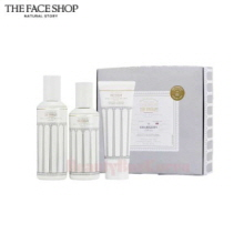 THE FACE SHOP The Therapy Special Set 3items [William Edwards Edition],Beauty Box Korea